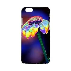 BLUEDIO Designer 3D Printed Back case cover for Apple Iphone 6 Plus / 6S plus - G3476