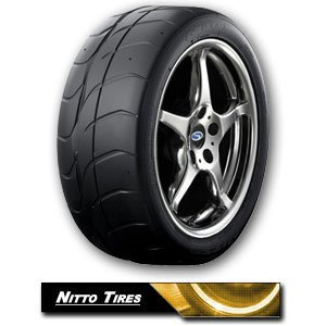 315/30ZR18 Nitto NT01 Tires (Quantity: 1)