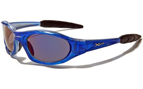 X-Loop Extreme Ski & Sporting Sunglasses - Multi Colors