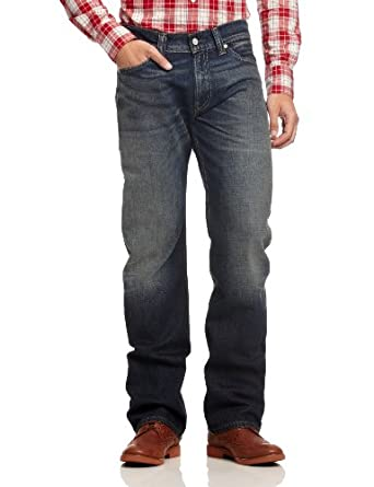 Jeans LEVIS 506 Field Blue