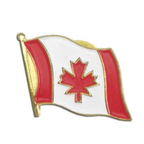 Canada Lapel Pin