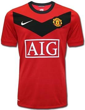 official photos 86d63 d8d9a Nike Manchester United ManU Trikot 382469-623