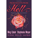 Prom Nights From Hell: Five Paranormal Storiesby Meg Cabot