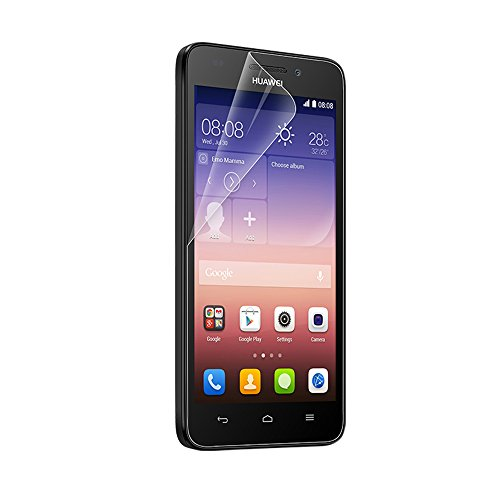 Huawei 51990770 Screen Protector für Huawei Ascend G620s transparent