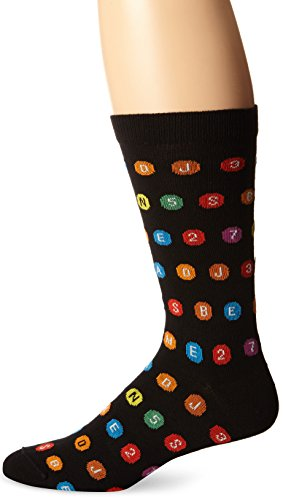ozone-mens-mta-subway-route-symbols-sock-black-9-13-6-12
