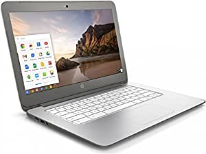 HP Chromebook 14 - New Version
