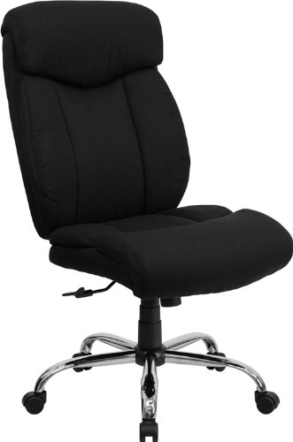 flash-furniture-go-1235-bk-fab-gg-hercules-series-350-pound-big-and-tall-black-fabric-office-chair