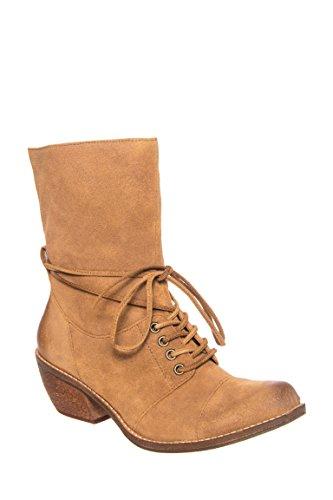 Portland Mid Heel Boot