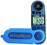 Speedtech Windmate WM-200 Windspeed / Direction + Compass - Blue
