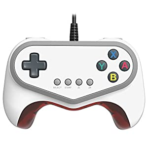 【Wii U対応】「ポッ拳」専用コントローラー for Wii U
