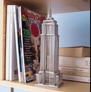 Design Ideas Doodles Destinations, Empire State Building (Empire State Building Model compare prices)