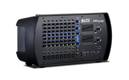Alto Professional RMX1008 DFX, Cabinet-Style