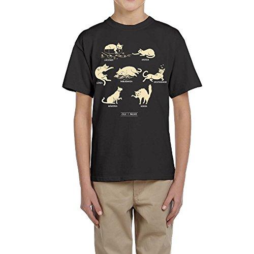 crew-neck-shirt-sin-cat-adolescents-short-sleeve-t-shirt