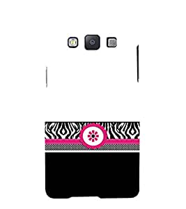 Artistic Pattern Cute Fashion 3D Hard Polycarbonate Designer Back Case Cover for Samsung Galaxy A3 :: Samsung Galaxy A3 Duos :: Samsung Galaxy A3 A300F A300FU A300F/DS A300G/DS A300H/DS A300M/DS