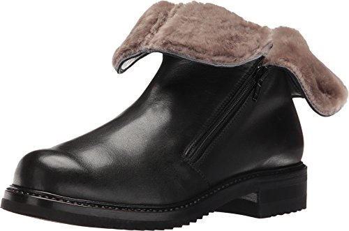 gravati-womens-double-zip-ankle-boot-with-shearling-lining-butter-calf-black-boot-10-m