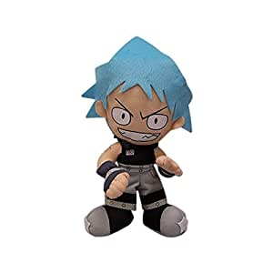 Soul Eater Black Star Plüschi Plüsch Figur (23cm)