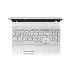 41km3%2BtcUOL. AA300  Sony VAIO VPCEH37FX/W 15.5 Inch Laptop Review