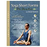 YOGA SHORT FORMS The Practice Ashtanga Yoga David Swenson