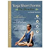 YOGA SHORT FORMS The Practice Ashtanga Yoga David Swenson ~ David Swenson