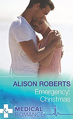 Emergency: Christmas (Mills & Boon Medical)
