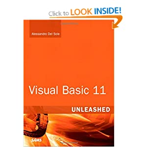 Visual Basic 2012 Unleashed