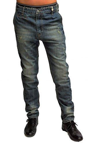 von-dutch-vaquero-pantalones-boot-cut-para-hombre-azul-35