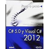 C# 5.0 y Visual C# 2012 (Paso A Paso)