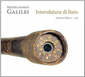 Galilei: Intavolatura di Liuto