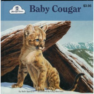 Title: Baby Cougar