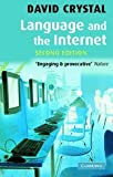 Language and the Internet (0521868599) by David Crystal