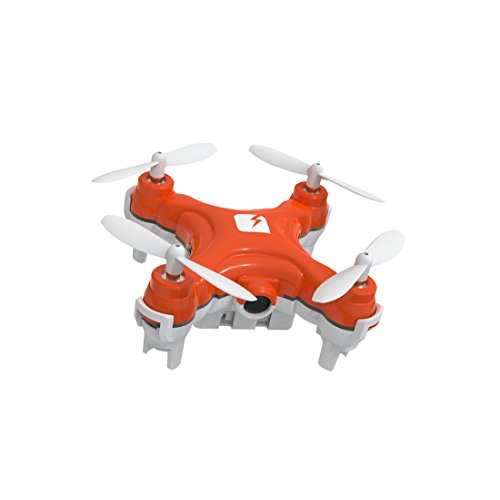 SKEYE Nano Drone with Camera - Remote Controlled - Mini Quadcopter - One Year Warranty (Remote Controlled Quad Copter compare prices)