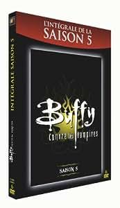 Buffy contre les vampires - Saison 5 - Coffret 6 DVD