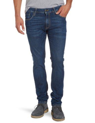 JACK & JONES Herren Jeans Normaler Bund 12059778 Ben Original JOS 145, Gr.  32/32, Blau (JOS 145)