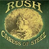 Caress of Steel by Polygram Records