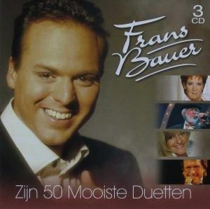 Frans Bauer - Zijn 50 Mooiste Duetten - Zortam Music