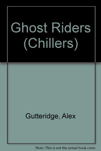 ghost walker short story pdf