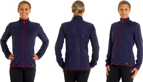 Adidas AdiStar Womens GORE WINDSTOPPER Running Jacket