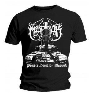 Marduk - T-Shirt - Carro armato Divi al litio a lunga durata