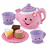 Fisher-Price Laugh and Learn Say Please Tea Set – $8.99!