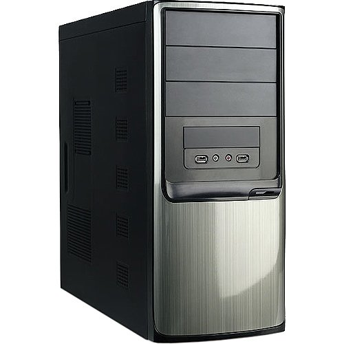 HeidePC® --- Office and Home --- Next Generation Sandy Bridge 1155 (Intel Dual Core i3-2120 (2x 3.3 GHz)