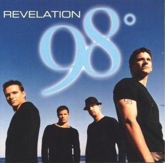 98 Degrees - Revelation (Special Edition) - Zortam Music