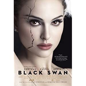 Post thumbnail of Black Swan