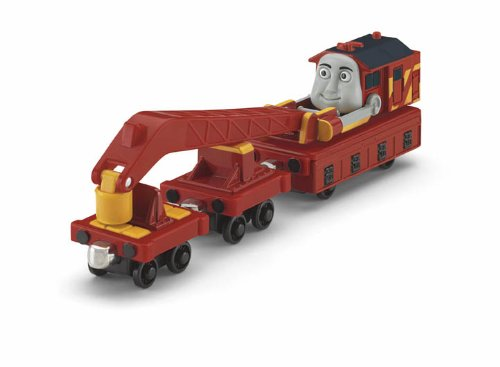 Thomas the Train: Take-n-Play Rocky