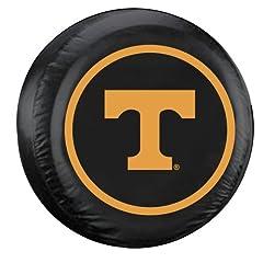 NCAA Tennessee Volunteers Tire Cover by Fremont Die