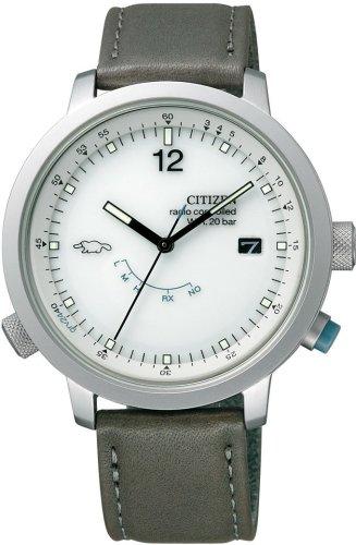 CITIZEN (シチズン) 腕時計 Eco-Drive エコ・ドライブ 電波時計 リアルスケールモデル GRVエディション VO10-6752H 限定モデル