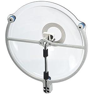 Sound Shark Parabolic Microphone XLR Kit