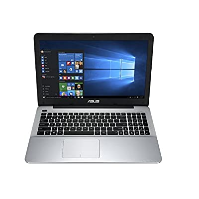 Asus K555LB-DM109T 15.6-inch Laptop (Core i5-5200U/4GB/1TB/Windows 10/Integrated Graphics), Black-Metal
