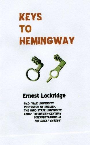 Keys to Hemingway