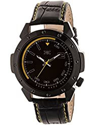 Killer Black Dial Analog Watch For Men KLM088005
