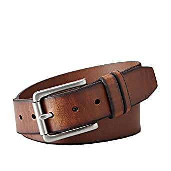 Mens Industrial Fashion Belts